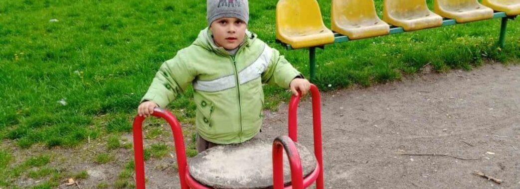 «До півтора року синочок ріс здоровою дитиною»: маленький Владислав з Городка має шанс знову чути