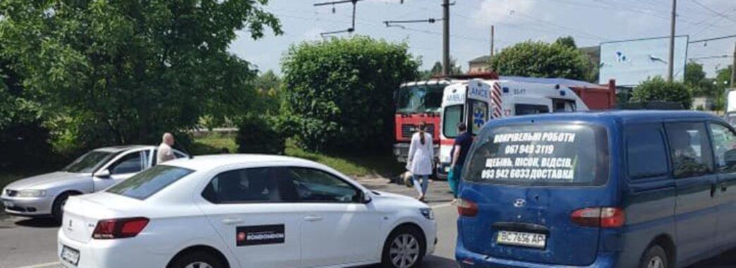 Тільки вчора попереджали: у Львові на смерть розбився мотоцикліст (Відео)