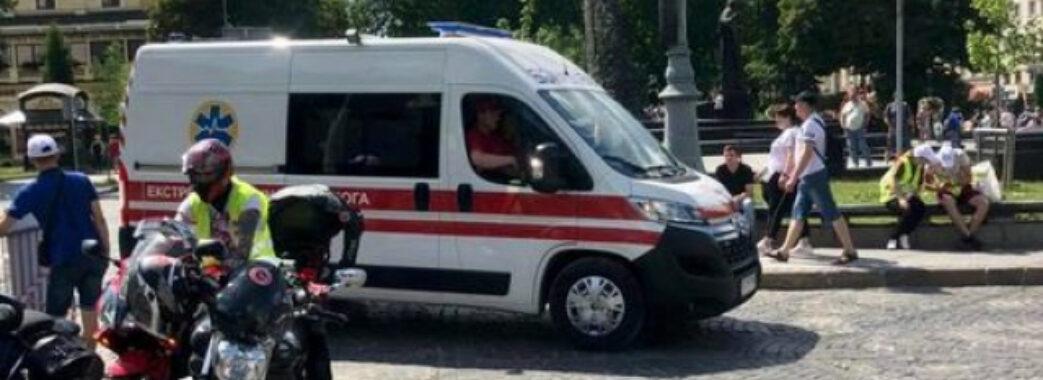 Не добіг 200 метрів: у Львові під час марафону помер 23-річний хлопець