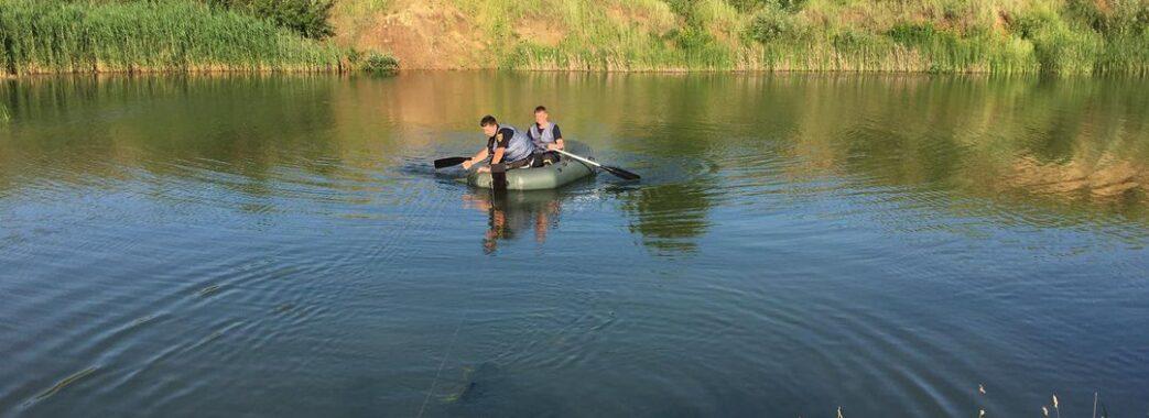 У кар'єрі на Червоноградщині втопився 11-річний школяр