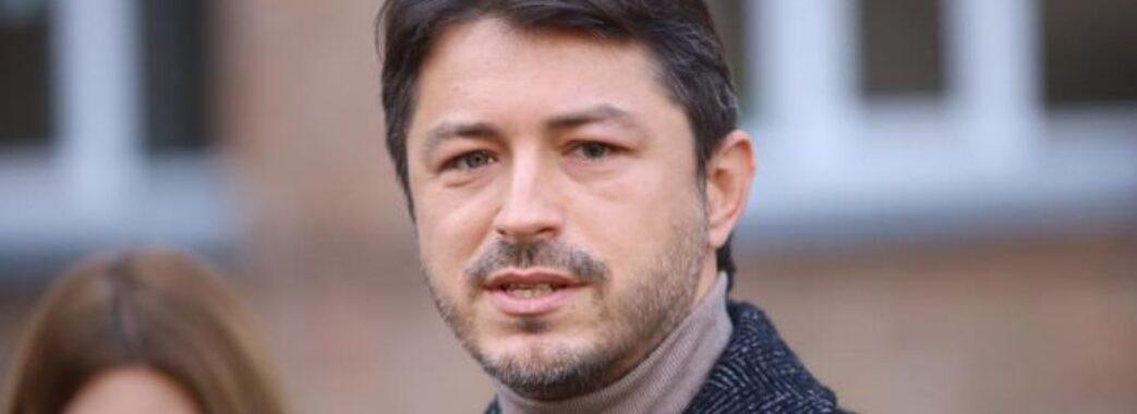 «До останнього вірив у можливість цивілізованого діалогу та реанімації партії»: Сергій Притула вийшов із «Голосу»
