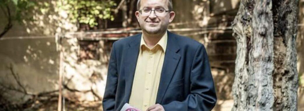 Олег Радик: «На головній сцені ЛеополісДжазФесту має бути гасло Слава Україні»