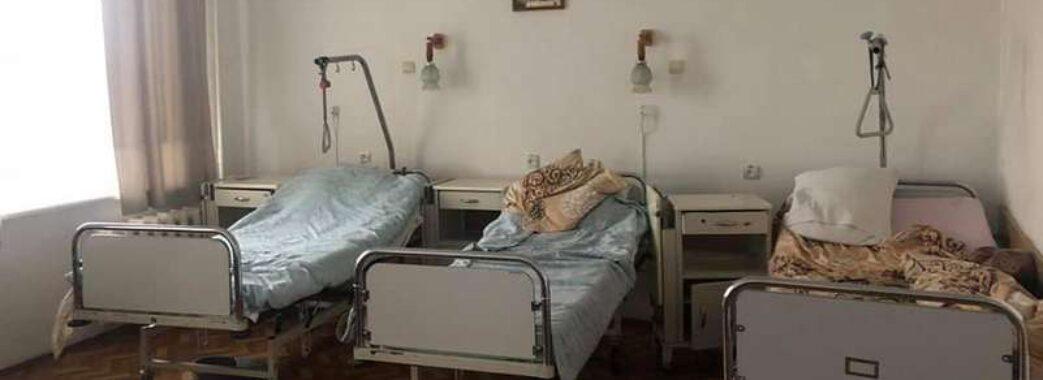 Захворюваність зменшується: із Львівської обласної лікарні виписали останнього «ковідного» пацієнта