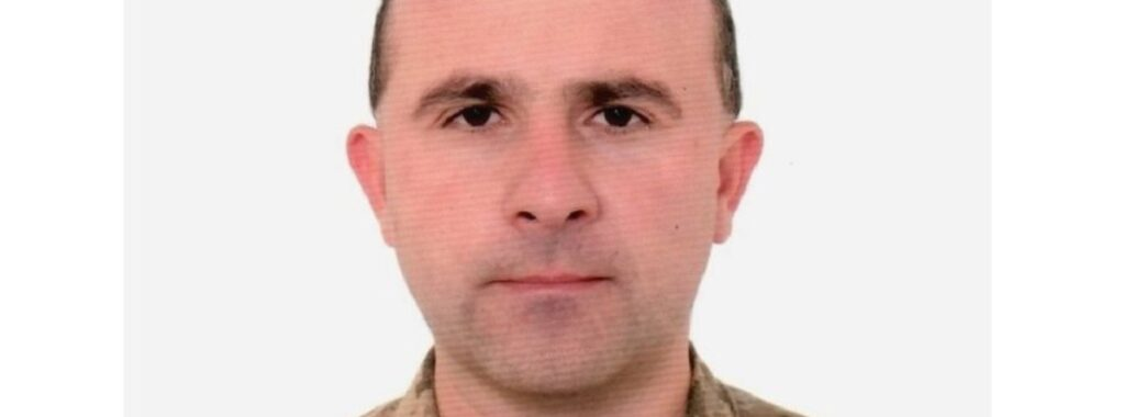 Два місяці боровся за життя: у львівському шпиталі помер 42-річний офіцер зі самбірської військової частини