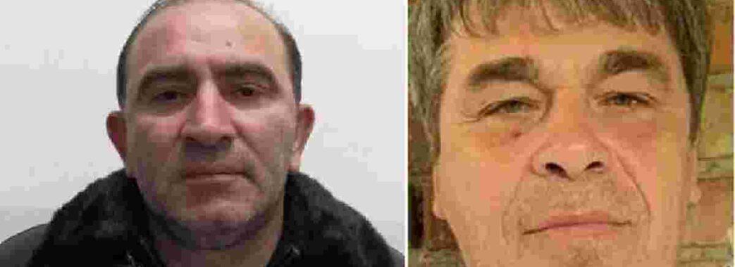 У Стрию затримали двох «злодіїв в законі» зі санкційного списку РНБО