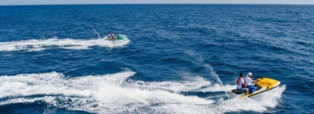 Гідроцикли зіткнулись у морі: в Туреччині загинув український турист