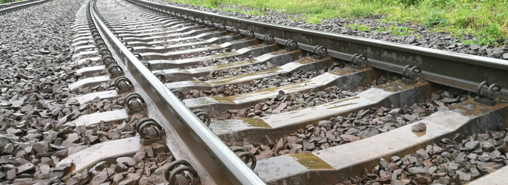 У Ходорові на залізничній колії загинув чоловік