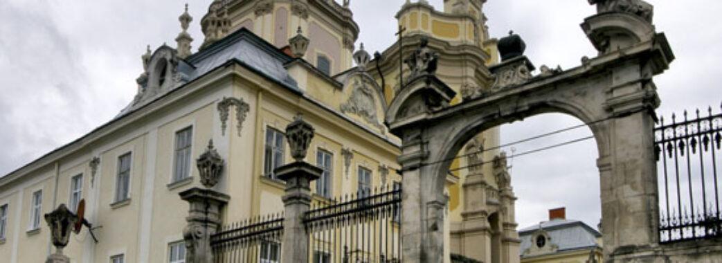 У львівській церкві виставили до почитання унікальну ікону, яку малювала мати Шептицького