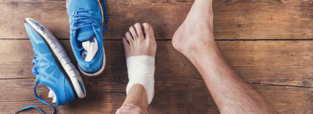 Травми після спортивних занять можна вилікувати ударно-хвильовою терпією