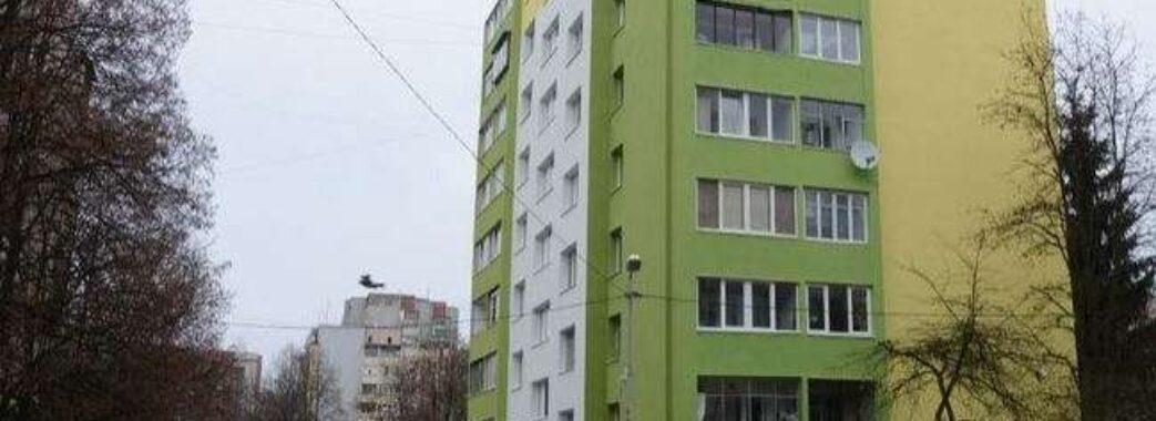 З вікна шостого поверху у Дублянах випав 4-річний хлопчик