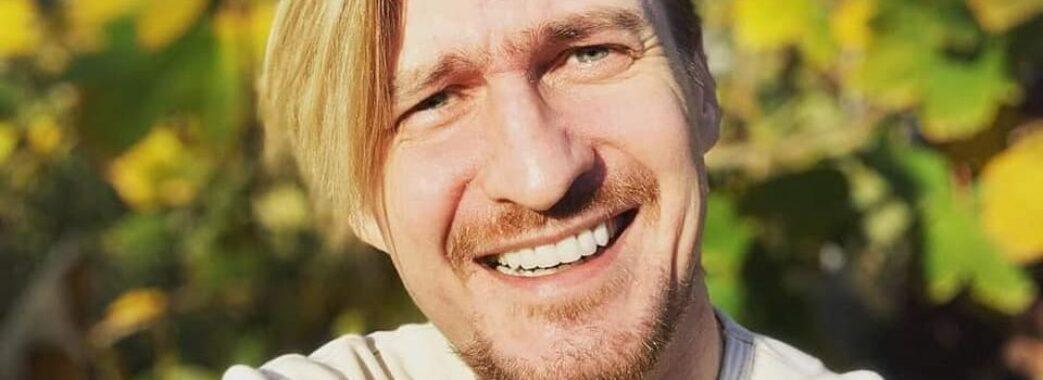 «Прикро, коли людина робить такий крок через розпач»: помер 41-річний співзасновник гурту «Мері» Тарас Ших