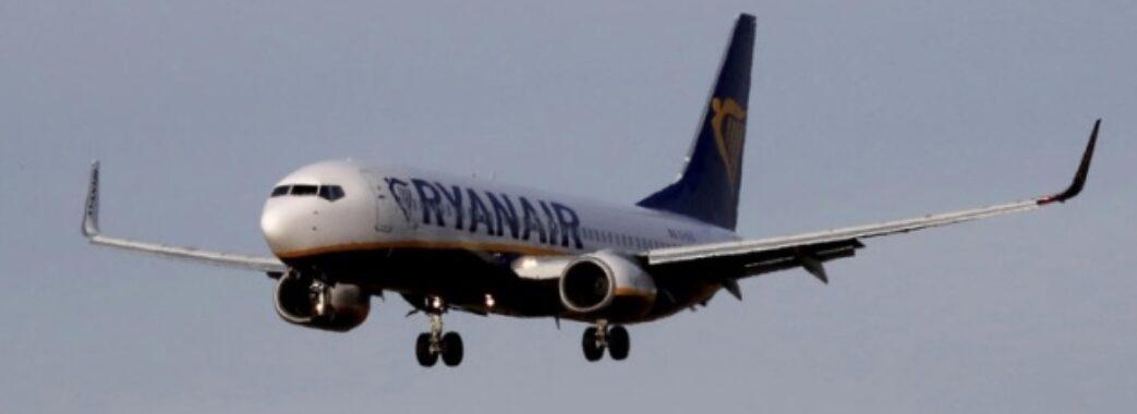 «Я тут головний»: у Польщі пілот Ryanair не впустив на борт літака понад 30 українців