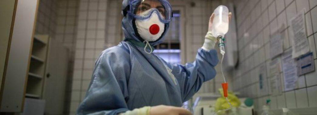 На Львівщині за добу 4 людей померли від коронавірусу