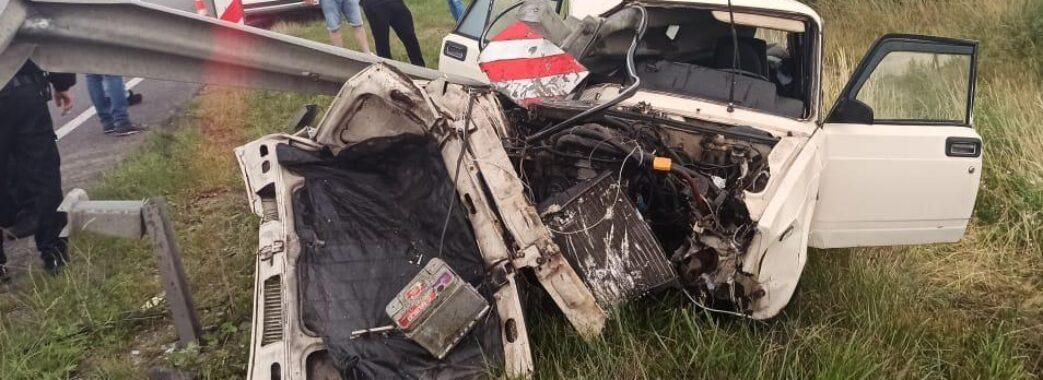 «Батько ціле життя водієм пропрацював»: у страшній аварії біля Буська загинув молодий чоловік