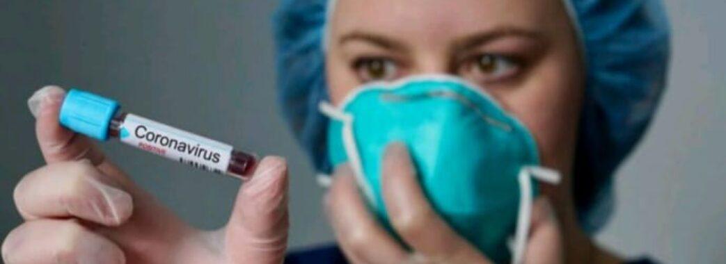 За останню добу четверо мешканців Львівщини померли від коронавірусу: свіжа статистика