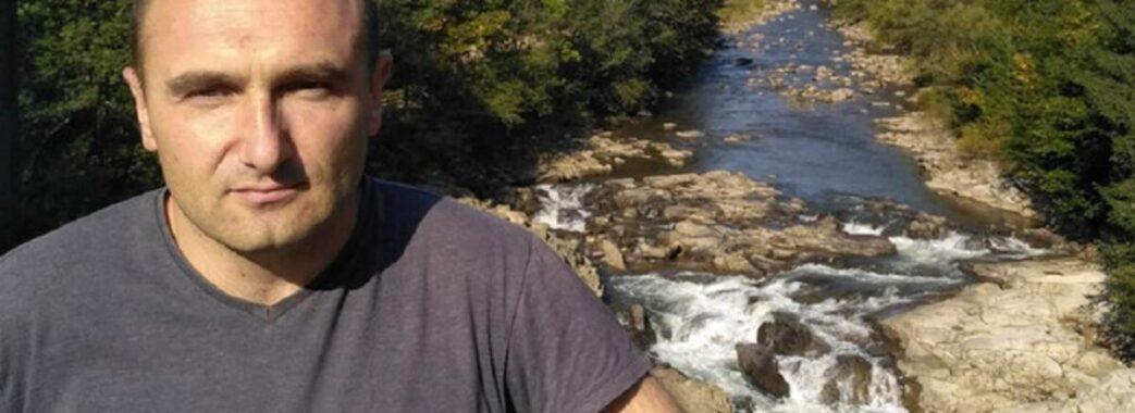 Триває спецоперація: уночі в Стрию розстріляли 41-річного місцевого мешканця