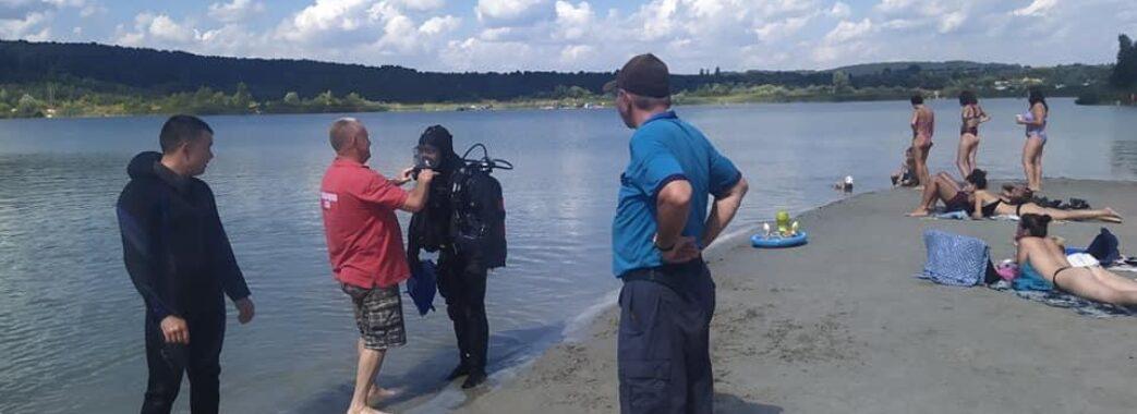Двоє мешканців Львівщини потонули минулої доби