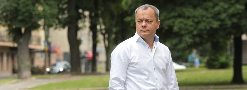 Юрій Доскіч: «Україна – сильна і невмируща!»