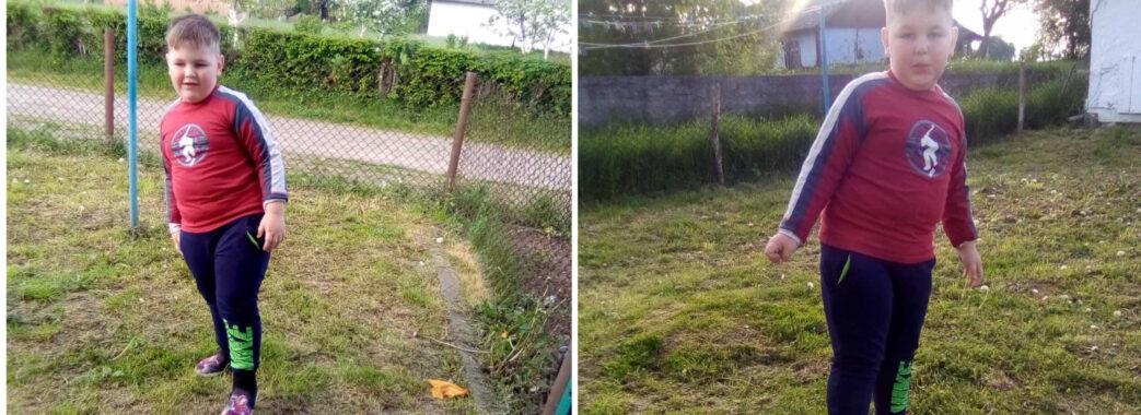 """""""Спочатку здавалось, що Петрик здоровий"""": шестирічний мешканець Стрийщини страждає через психічний розлад"""