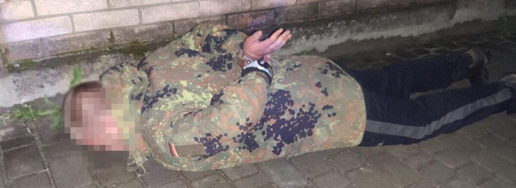 Погрожували розправою: на Самбірщині викрали чоловіка