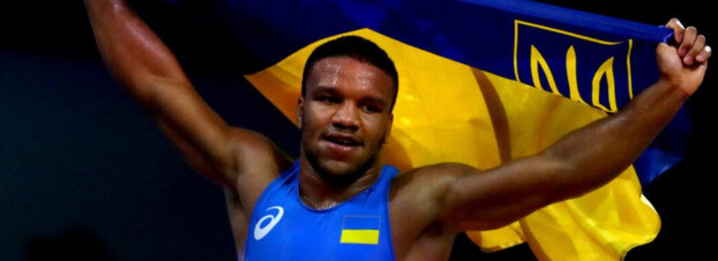 Україна здобула перше золото на Олімпіаді у Токіо