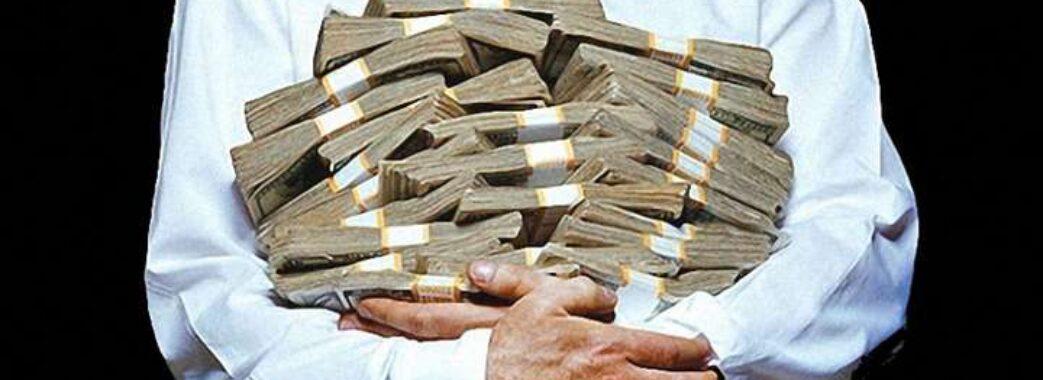 Стало відомо, які зарплати за серпень отримали українські міністри та їх заступники