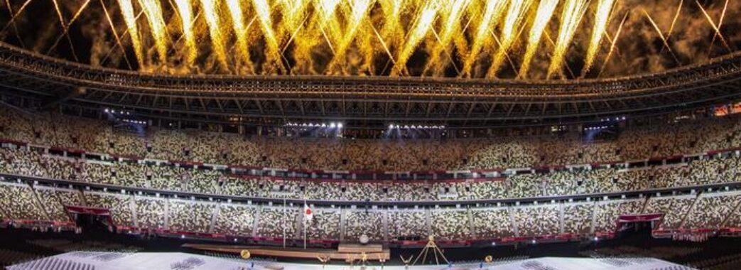 Україна увійшла в першу десятку країн на Паралімпійських Іграх
