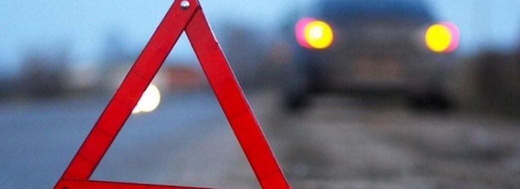 Біля Дрогобича смертельна аварія, розбився 39-річний водій