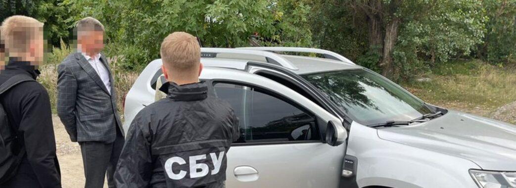 4 мільйони гривень відкатів: СБУ затримала двох підприємців з Львівщини, які незаконно вивозили деревину