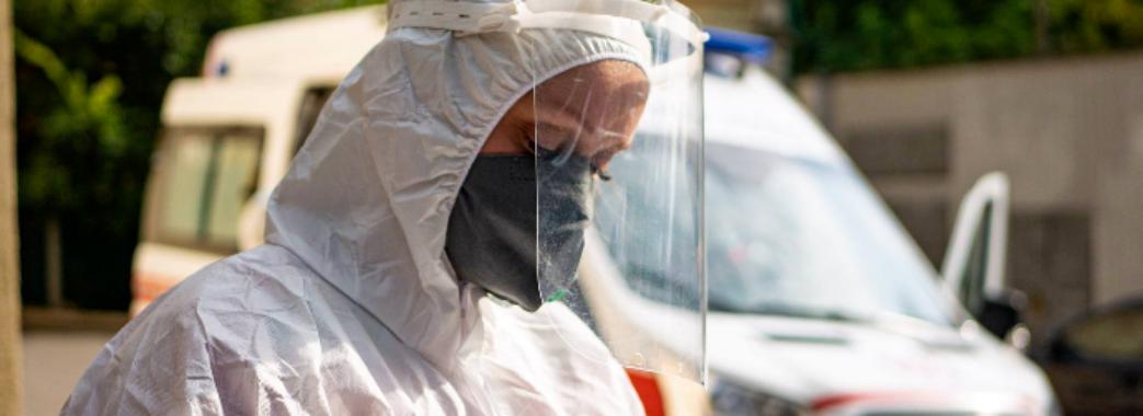 Ще майже 19 тисяч українців підхопили коронавірус: країна наближається до свого антирекорду