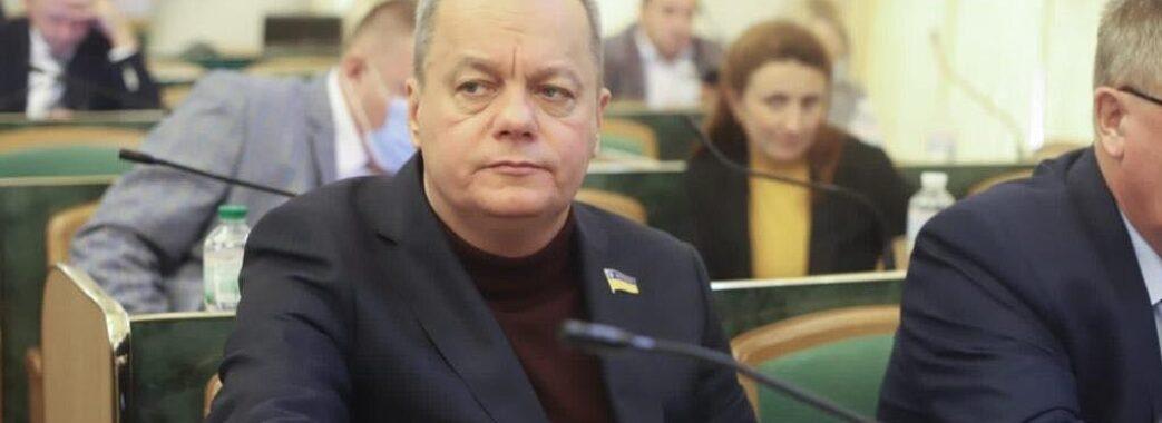 """Юрій Доскіч: """"Важливі акценти сесії обласної ради"""""""