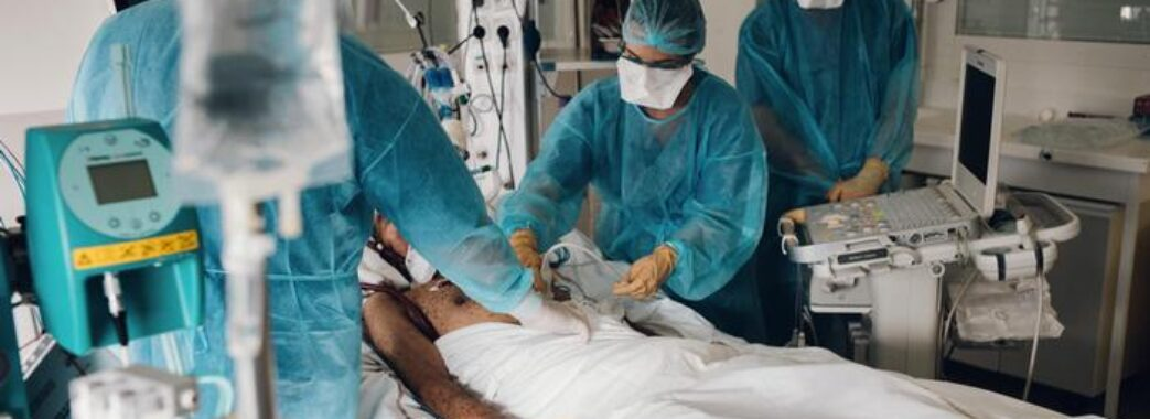 За добу на Львівщині виявили понад тисячу нових хворих на коронавірус