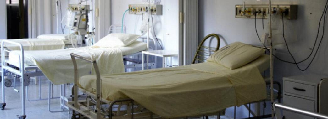 У лікарнях Самбора та Жовкви з понеділка відкривають відділення для коронавірусних хворих