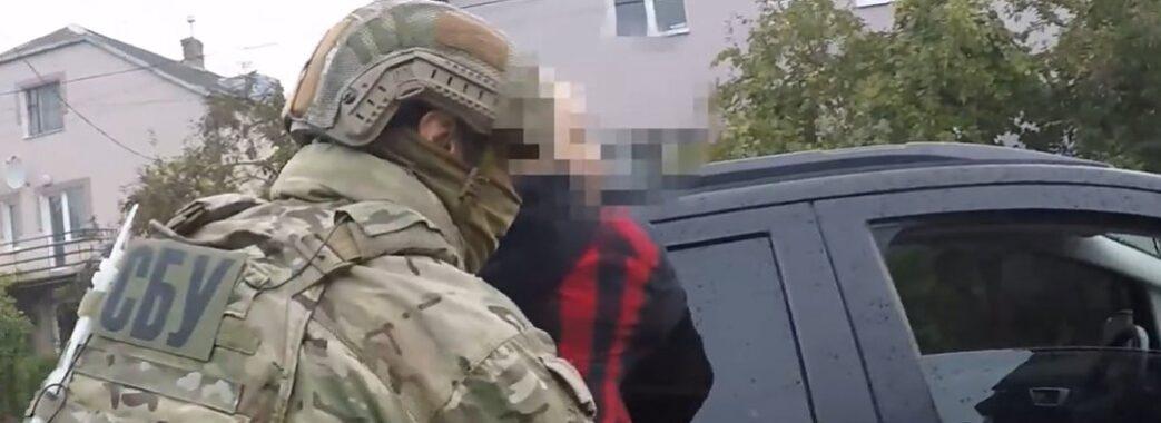 У Львові затримали турка, якого розшукував Інтерпол